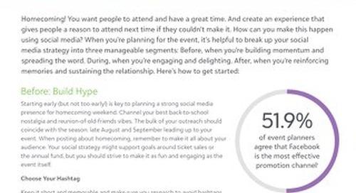 White Paper: Three-part Social Media Strategy