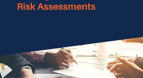 Scaling Software Risk Assessments