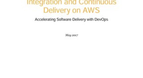 Practicing-continuous-integration-continuous-delivery-on-AWS-whitepaper