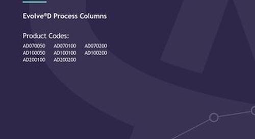 Evolve®D Technical User Guide