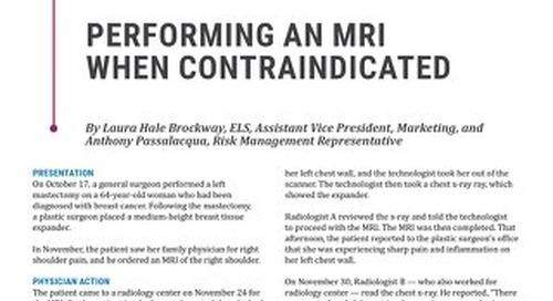 Reporter 2019 Radiology