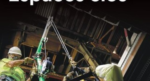 Catalogue des produits de sécurité pour les Espaces Clos