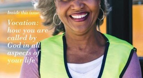 Vocation | Lutheran Life Magazine