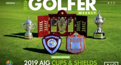 AIG Cups & Shields Special Edition
