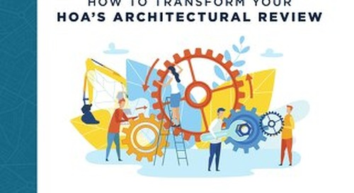 How to Transform Your HOA's Architectural Review