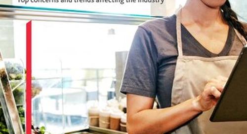 Franchise Restaurants Report