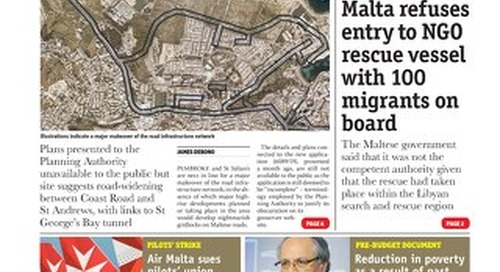 MALTATODAY 28 August 2019 Midweek