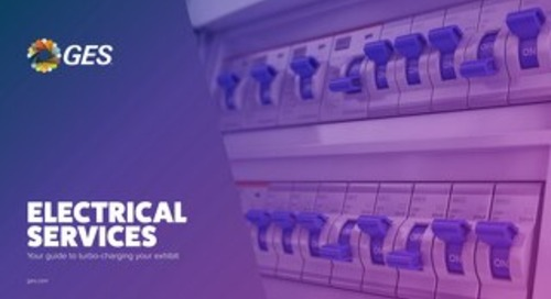 GES Electrical Services Guide