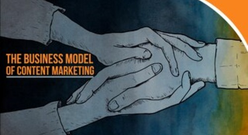 The Business Model of Content Marketing