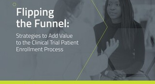 WCG Playbook: Flipping the Funnel