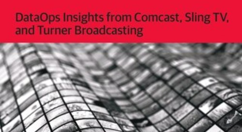 O'Reilly eBook: Creating a Data-Driven Enterprise in Media