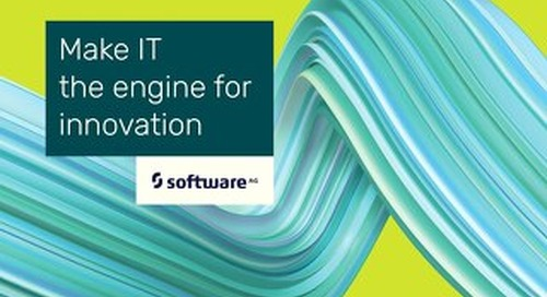 Alfabet FastLane – Make IT the engine for innovation