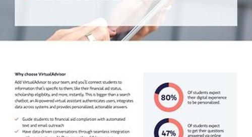 VirtualAdvisor_ProductBrief