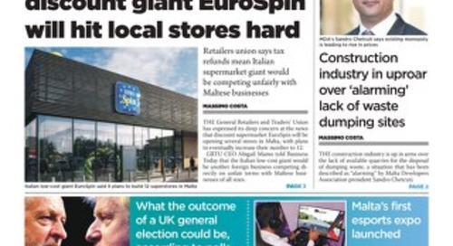 BUSINESS TODAY 5 September 2019