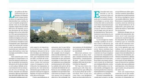 Combatir La Sombra del CO2 en La Factura Eléctrica