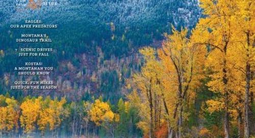 Distinctly Montana Fall 2019