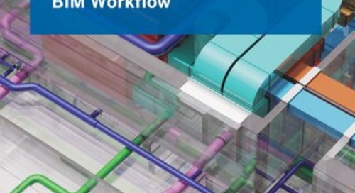 Best Practices in BIM for MEP: 10 Tips for a Successful BIM Workflow
