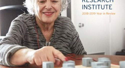 RRI Annual Report 2018-2019