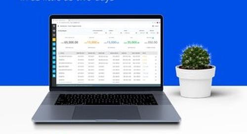 Tradeshift Cash Direct Datasheet