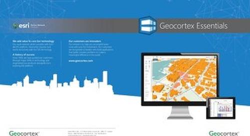 Geocortex Essentials