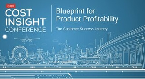 Blueprint for Profitability