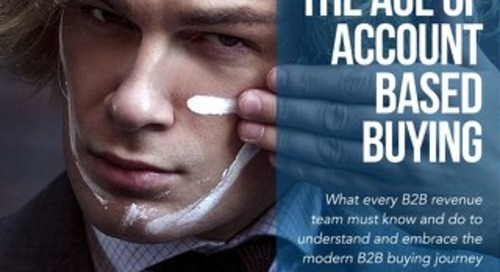 Compete & Win in the Age of Account Based Buying