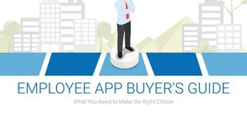 Employee-App-Buyers-Guide