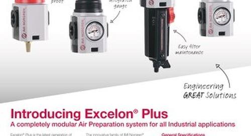 z9306FL - Excelon Plus Flyer