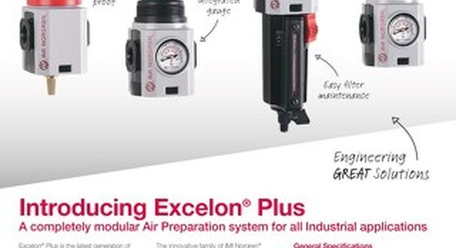 z9306FL - Excelon Plus Flyer