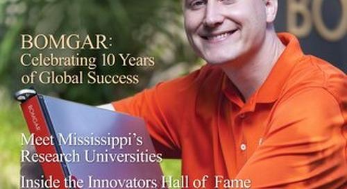 Pointe Innovation Magazine Spring 2013 Issue