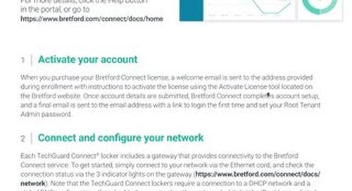 Bretford Connect