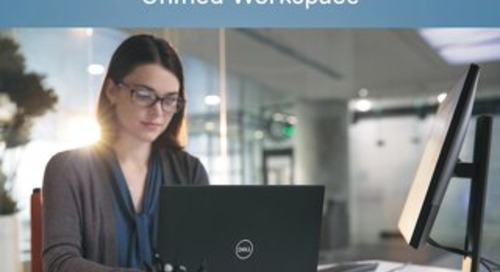 Unified Workspace Brochure