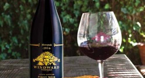 Windward Vineyard