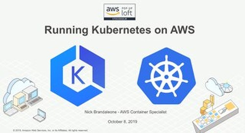 Containers Day - Kubernetes