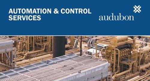 Automation & Control Services