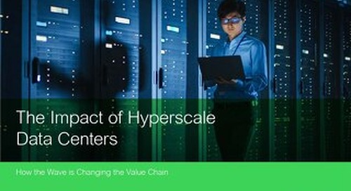 The Impact of Hyperscale  Data Centers