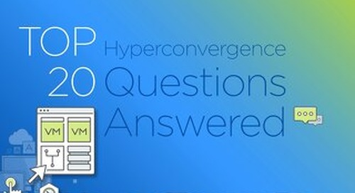 Top 20 HCI Questions Answered