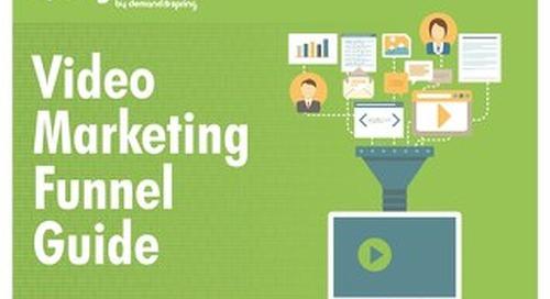 Video Marketing Funnel Guide