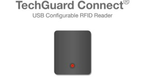 TechGuard Connect RFID Card Analysis & Locker Configuration Guide