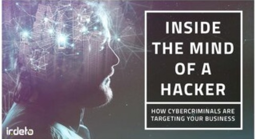 E-book: Inside the mind of a hacker