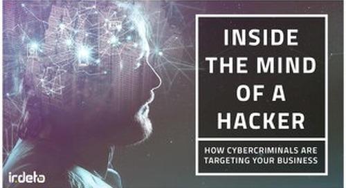 E-book: Inside the mind of a hacker