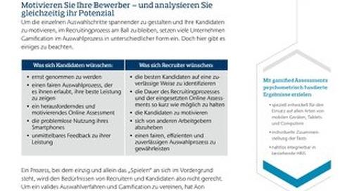 smartPredict Infoflyer