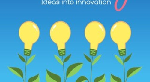 Fresh Thinking: Turning Ideas Into Innovation