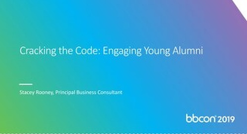 Cracking the Code_Engaging Young Alumni FINAL
