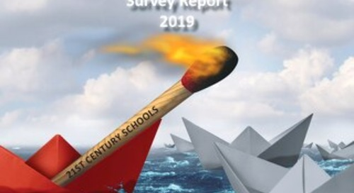 OESIS Learning Innovation Survey Report