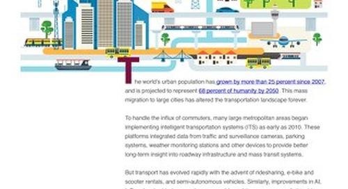 Axiomtek Smart Transport White Paper
