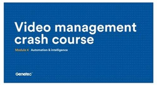 Automation & intelligence presentation