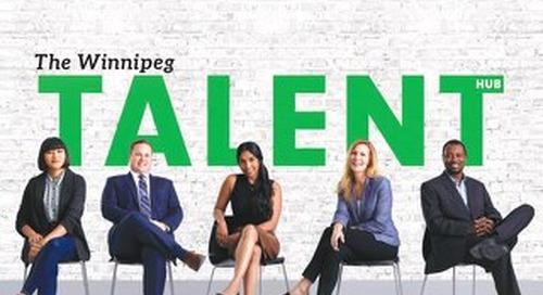 The Winnipeg Investor magazine 2020
