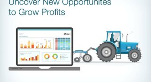 Agriculture and Construction Industry Solutions