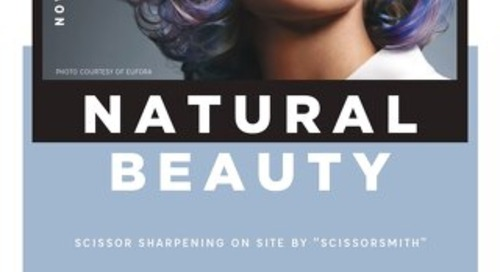 Natural Beauty 2019 Brochure